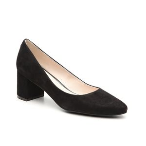 NWT Cole Haan  Claudine Suede Pump size 6